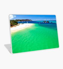 Tangalooma Wrecks (November 2012) Laptop Skin