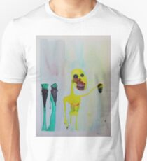 """'""""You can't be president with a face like that."""" 81 accepts his mask.' T-Shirt"""