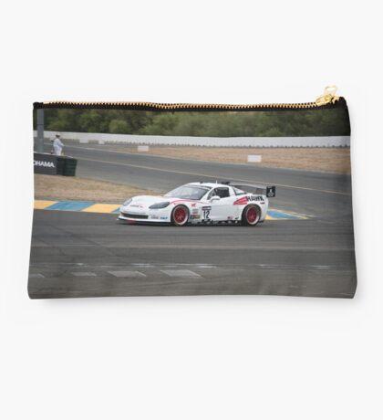 Corvette LeMans GT I Studio Pouch
