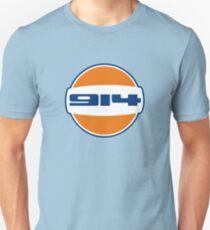 914 type Gulf Unisex T-Shirt