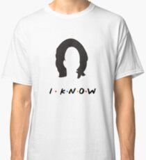 Monica Geller Classic T-Shirt