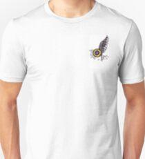 BSG Starbuck's Tattoo and Maelstrom Unisex T-Shirt