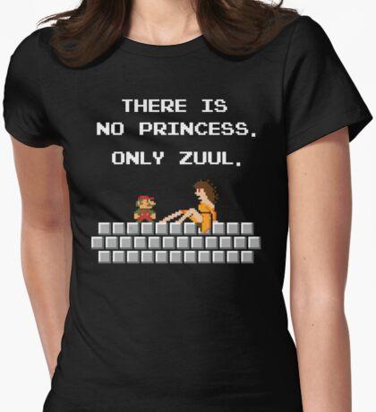 There is No Princess T-Shirt
