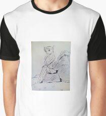 Elf Girl. Graphic T-Shirt