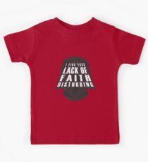 Lack Of Faith Kids Clothes