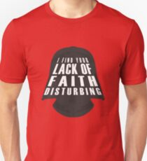 Lack Of Faith T-Shirt