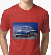 1953 Studebaker Commander 'Starliner' Tri-blend T-Shirt
