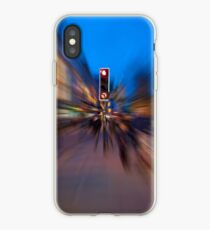 Stop the chaos. iPhone Case