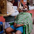 Street Shave by phil decocco