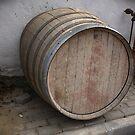 Wine cask by rasim1