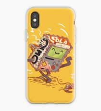 Dance Time iPhone Case