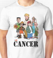 Cancer Crew T-Shirt
