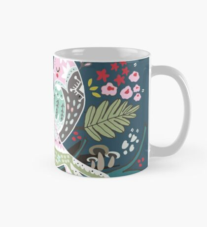 Holiday Birds Love II Mug