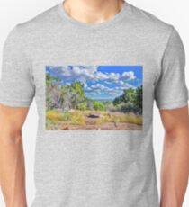 Colorado Bend Texas State Park Unisex T-Shirt