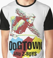 Lords of Dogtown Colors Graphic T-Shirt
