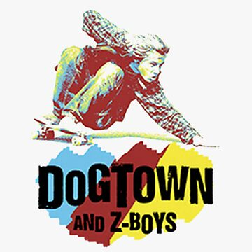Lords of Dogtown Colors by zamora