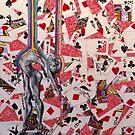Balancing Act 2 by Carol Stocki