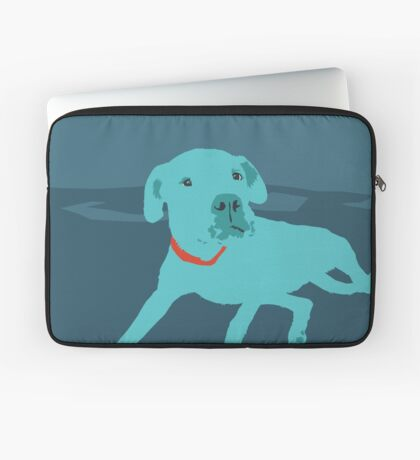 Bobdog Laptop Sleeve