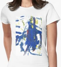 FT Women's Fitted T-Shirt