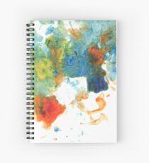 ES Spiral Notebook