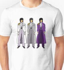 Purple Revolution T-Shirt