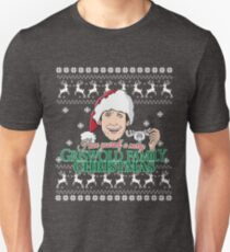 Have yourself a merry Griswold Family christmas Unisex T-Shirt