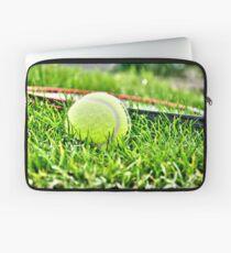 Tennis Laptop Sleeve