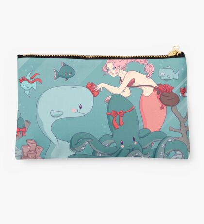 Gift of the Sea Studio Pouch