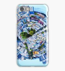 small city iPhone Case/Skin