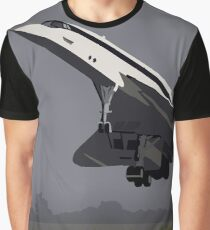 Skyward Graphic T-Shirt