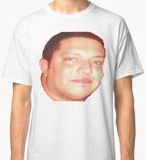 SAL VULCANO Classic T-Shirt