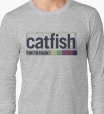 Catfish the TV Show T-Shirt