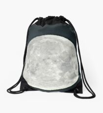Perigee-syzygy, Drawstring Bag