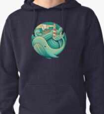 Into the Ocean Pullover Hoodie