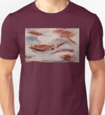 Rust, Slate and Earth T-Shirt