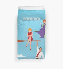 Bewitched Bettbezug