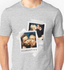 i'm with schmoopie Unisex T-Shirt