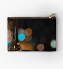 Let There Be Wine Studio Pouch