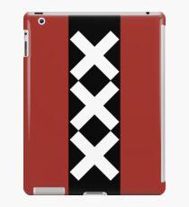 Amsterdam Coat of Arms iPad Case/Skin