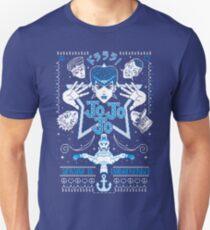 JOJOJO! ICE VER. Unisex T-Shirt