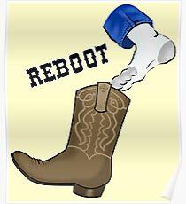 ReBOOT Poster