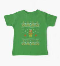 Zelda Christmas Sweater Kids Clothes