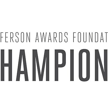 Champions Logo by JeffersonAwards
