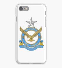 Pakistan Air Force Insignia iPhone Case/Skin