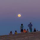 Aussie Super moon Nov 2016  by Rick Playle