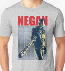 negan quote Unisex T-Shirt