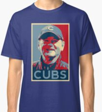 Bill Murray Chicago Cubs Classic T-Shirt