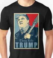 thug life trump T-Shirt