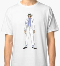 Smooth Criminal Jackson Classic T-Shirt