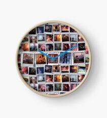 Photograph Clock